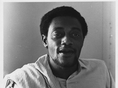 James Alan McPherson