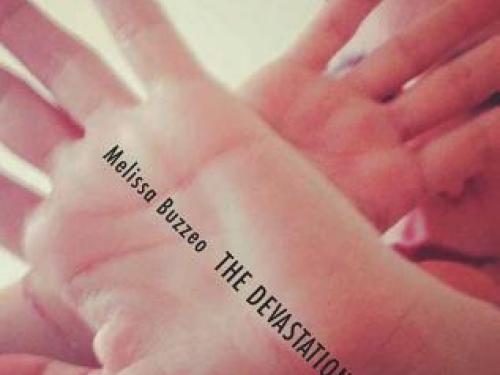 Melissa Buzzeo's THE DEVASTATION