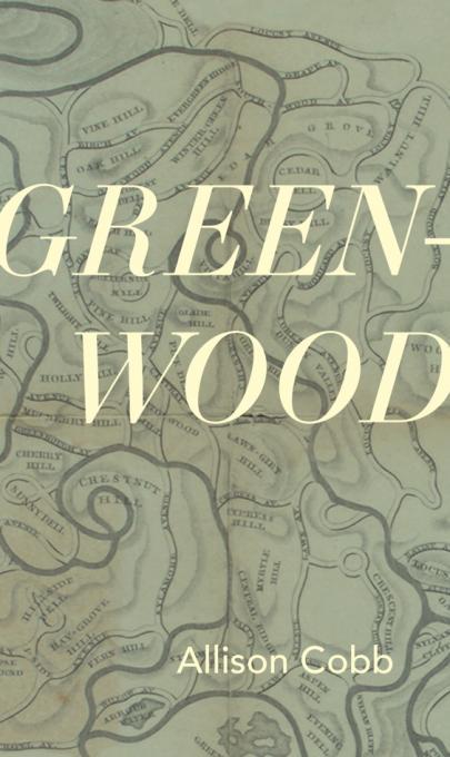 Allison Cobb's GREEN-WOOD