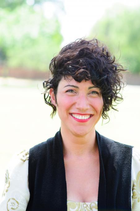 Kate Simonian