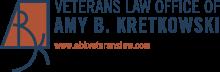 Veterans Law office of Amy B. Kretkowski