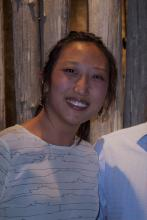 Sandra Hong