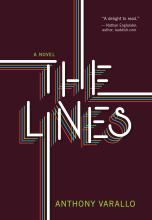 The Lines book cover